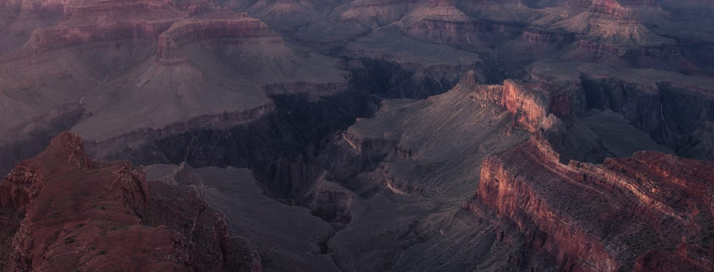 things to do in grand canyon overlooks from las vegas