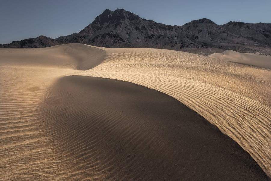 tips to visit death valley in a day