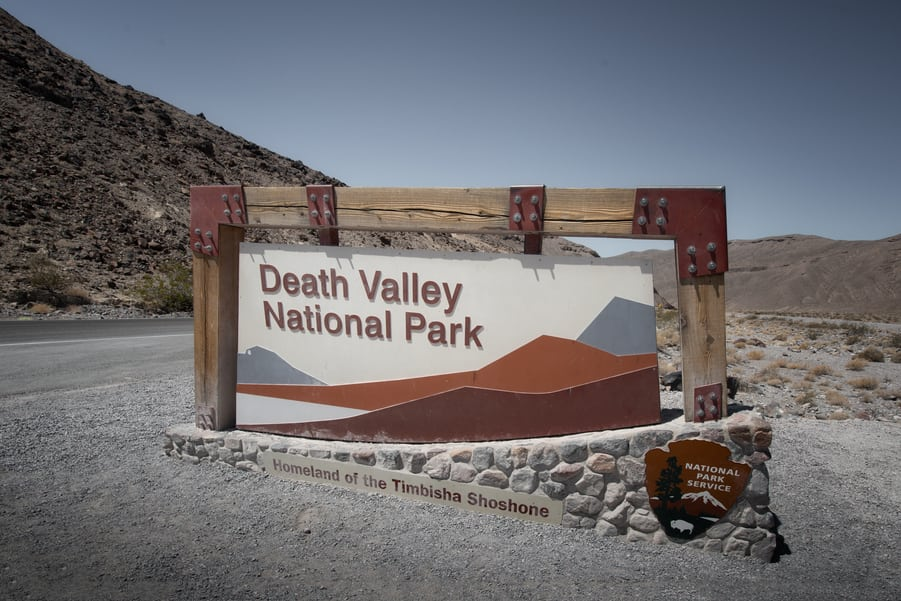 death valley best things to do
