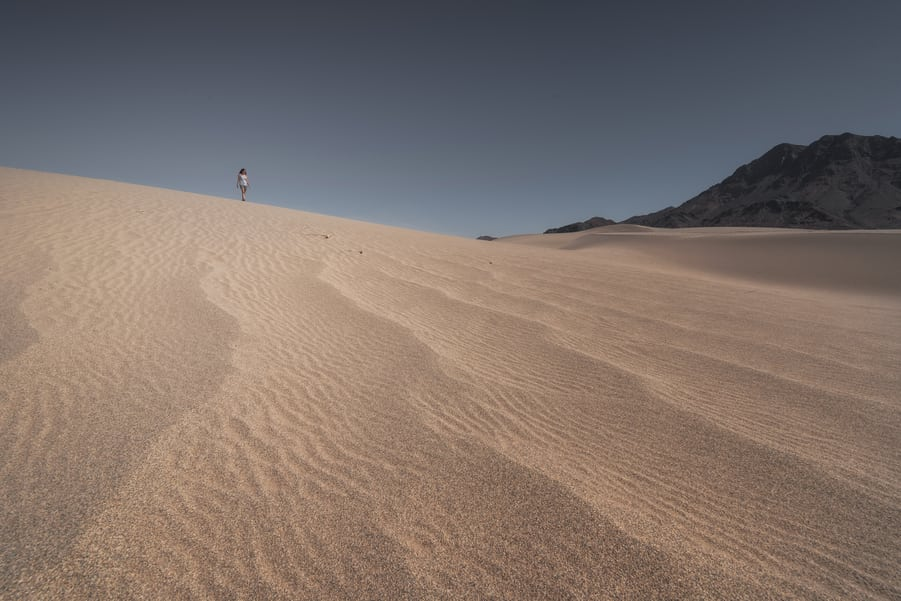 essential things to do in death valley