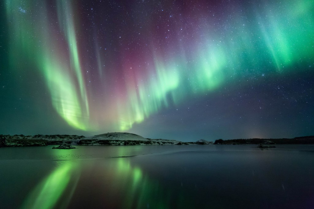 """""""COLORS OF THE NIGHT"""" – EREZ MAROM"""