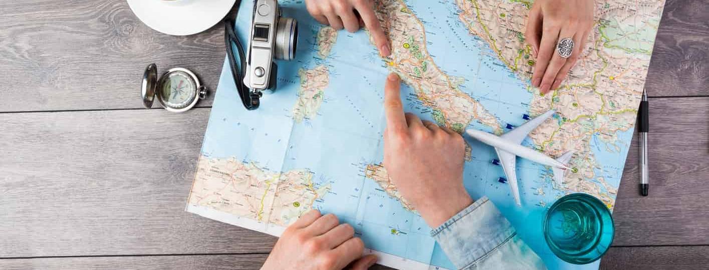comparativa de los mejores seguros de viaje 2020