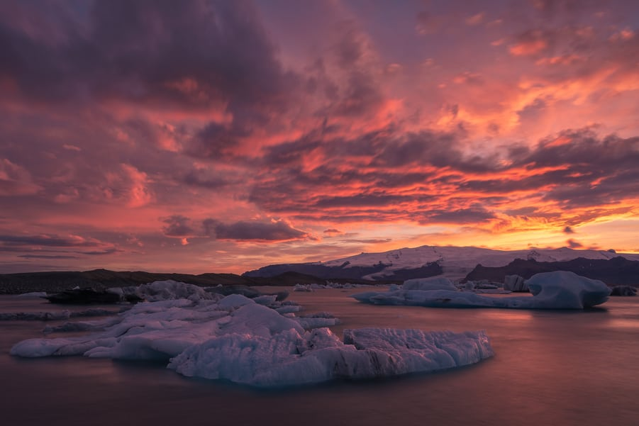 plan a trip to iceland in winter best things to do jokulsarlon