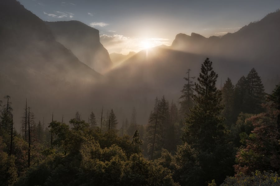 "The phoenix at dawn - <a href=""https://capturetheatlas.com/visit-yosemite-national-park/"">Yosemite National Park.</a> <a href=""https://capturetheatlas.com/10-day-west-coast-usa-trip/"">United States.</a>"