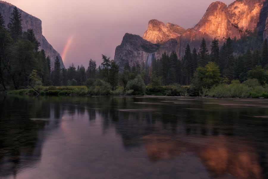 best accommodation in yosemite national park