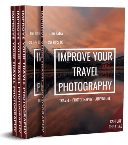 ebook travel photography