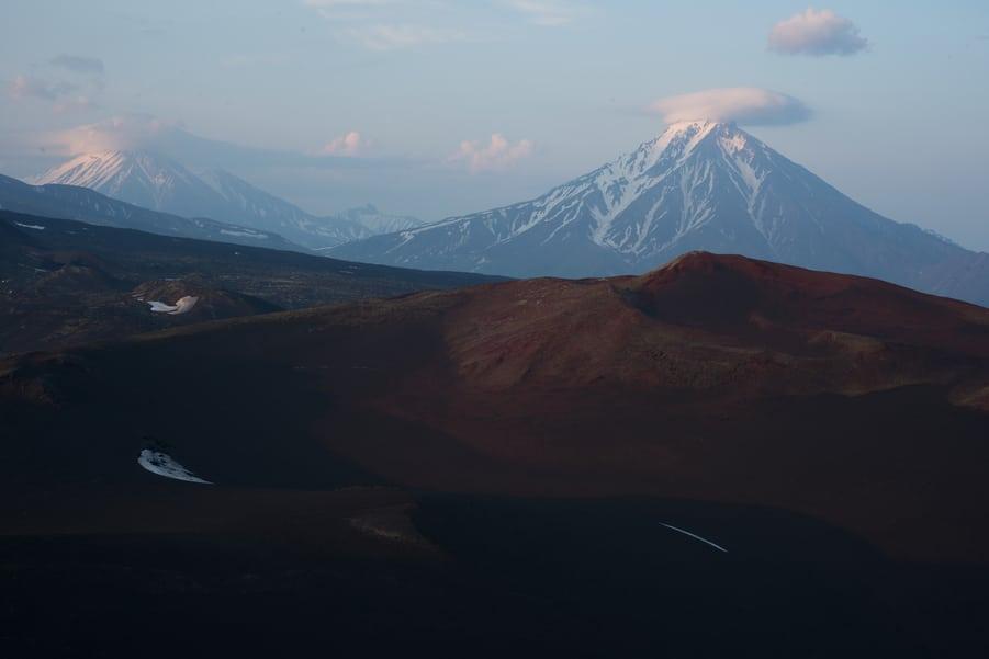 photo tour kamchatka active volcanoes in russia