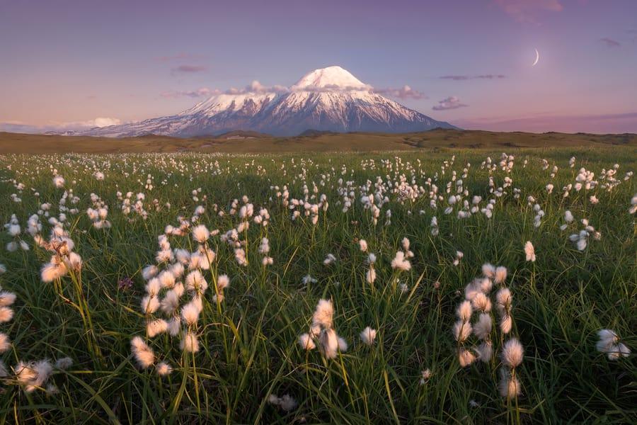 mejor viaje fotografico a kamchatka ofertas volcan tolbachik