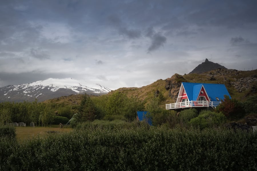 best hotels in iceland accommodation