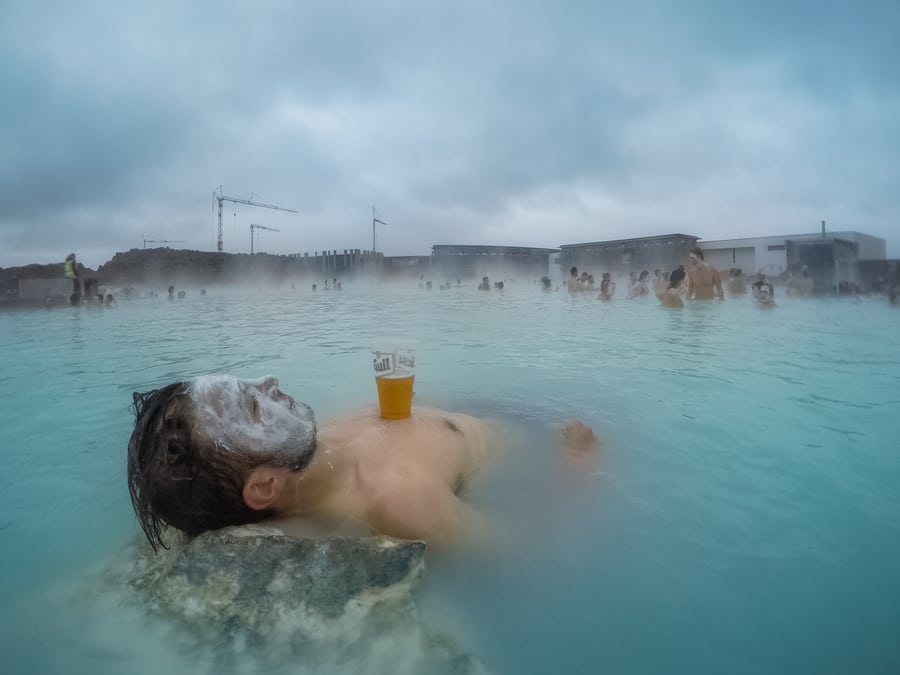 best landmarks in iceland blue lagoon hotel what to do what to see