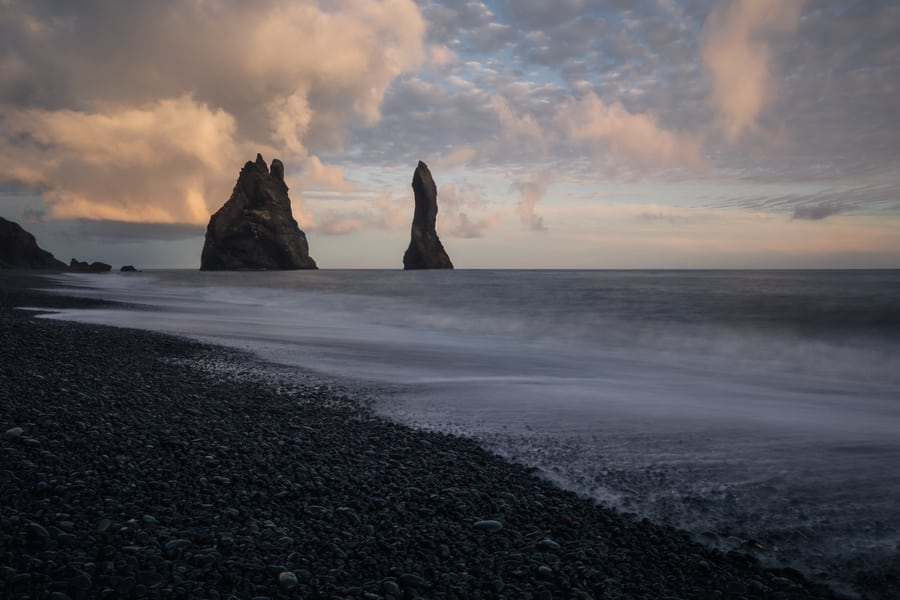 best trip to iceland ever things to do in reynisfjara