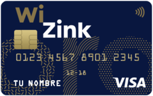 Wizink Tarjetas gratis para usar al viajar fuera de España
