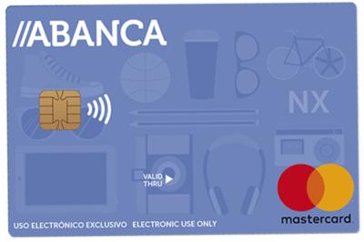 NX banco sin comisiones para viajar cambio de divisas