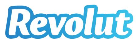 revolut logo mejor tarjeta para viajar al extranjero sin comisiones