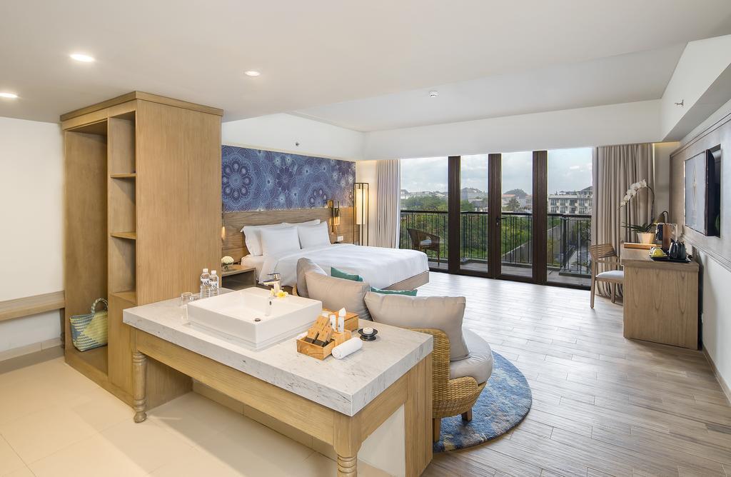 mejores zonas donde dormir en bali para parejas