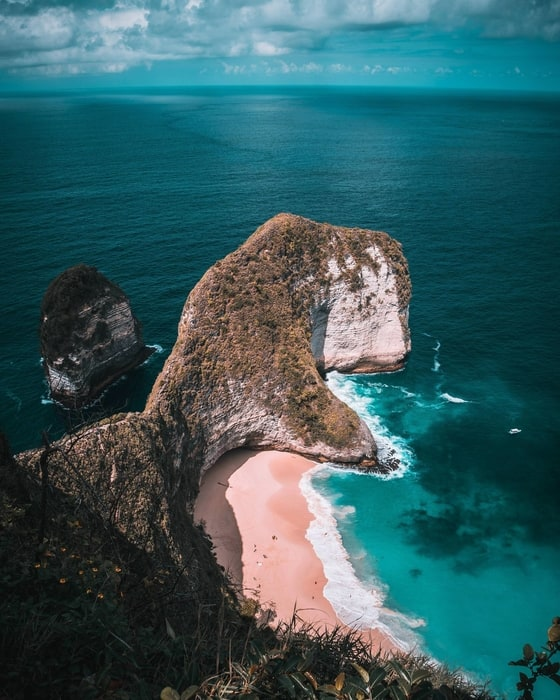Nusa Penida - places you need to visit in Bali in 7 days