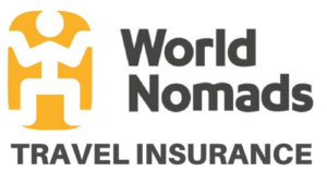 World Nomads, the top travel insurance companies for the USA
