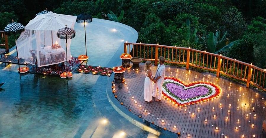 hanging garden de ubud mejor villa de bali payangan