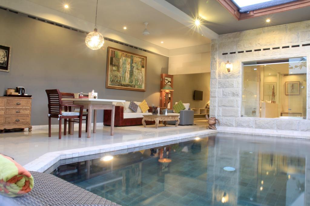 Bedugul es una de las zonas más tranquilas para alojarse en Bali,