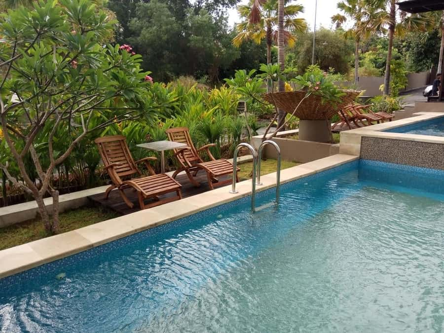 It is one of the best luxury resorts for honeymoon in Bali