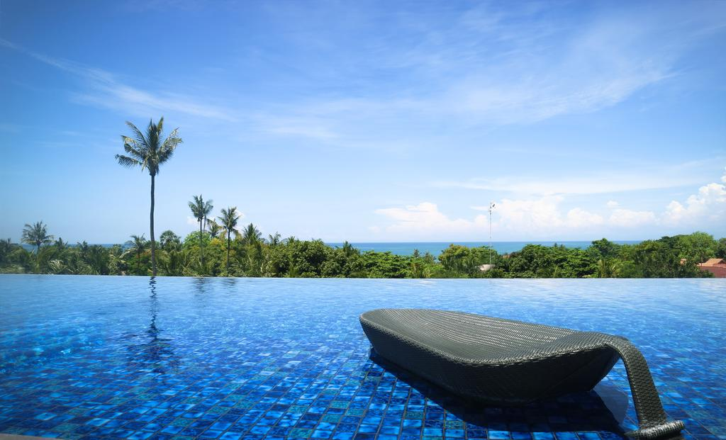 Good, nice and cheap hotels to stay in Bali