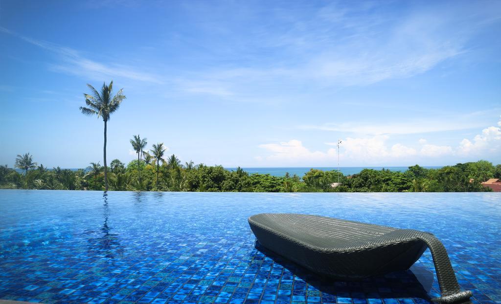 Hoteles buenos, bonitos y baratos para alojarse en Bali