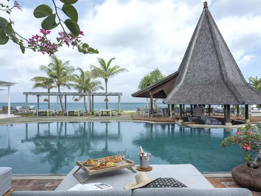 most exclusive areas to stay in Bali Reservation of Hotels in Bali with discounts