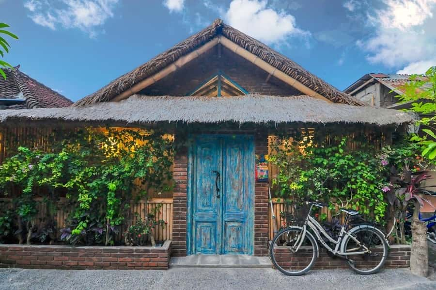 Best cities or towns to stay in Bali Ubud