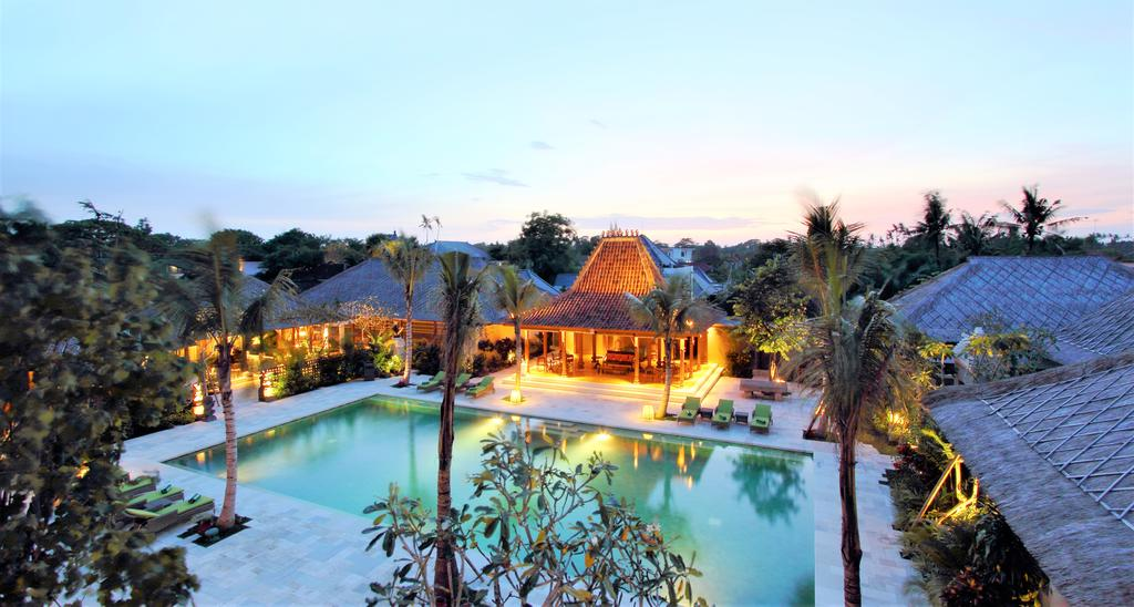 hotels on a budget in Bali best options