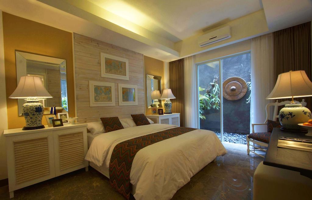 Hoteles todo incluido en Bali en que zona alojarme