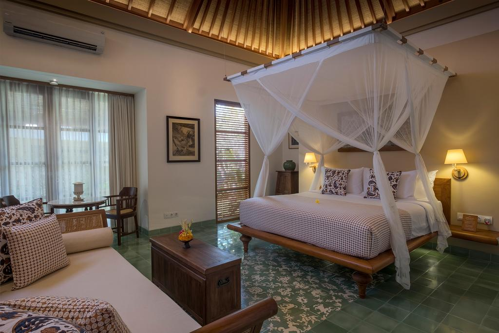 Cheap hotels in Bali Tandjung Sari