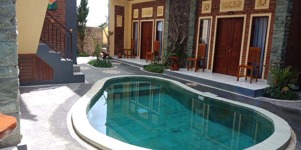 Accommodations in Bali offers The Garuda Villa