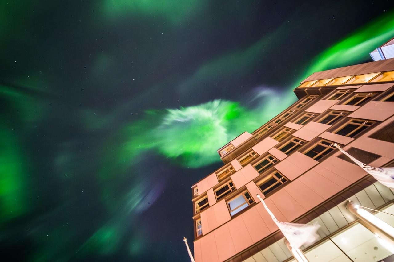 best places to see the northern lights in tromso