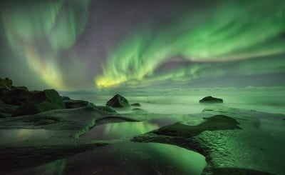 Best Northern Lights blog