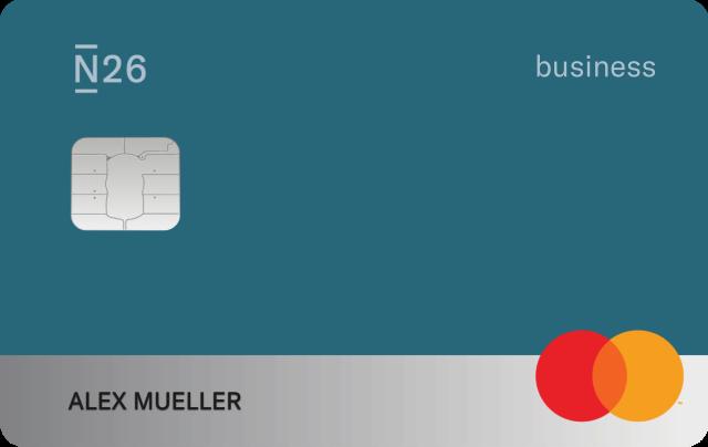 nueva tarjeta n26 businessyou ventajas