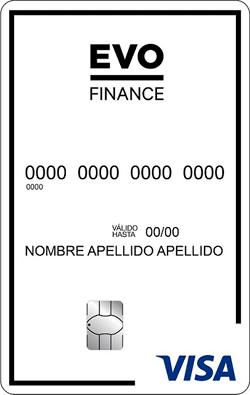 tarjeta de credito evo o tarjeta advanzia cual tiene menos comisiones