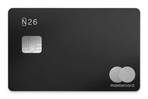 tarjeta n26 metal merece la pena