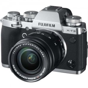 Best Fujifilm camera for Milky Way photography