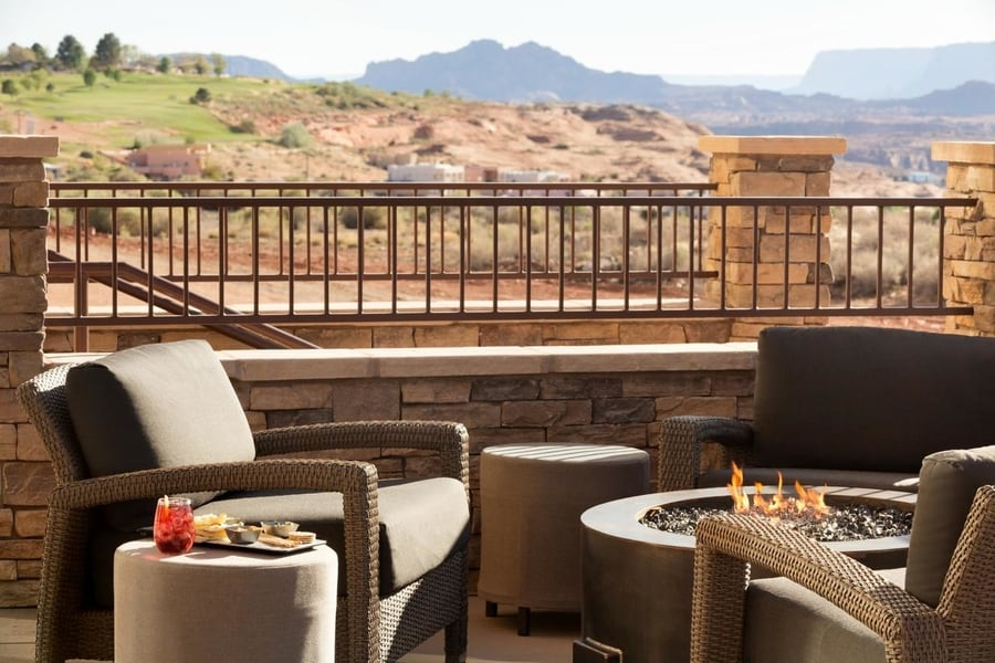 Hyatt Place Page Lake Powell mejor hotel en antelope canyon