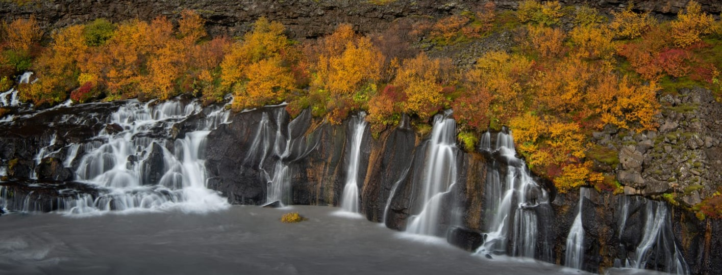 how to photograph the fall season