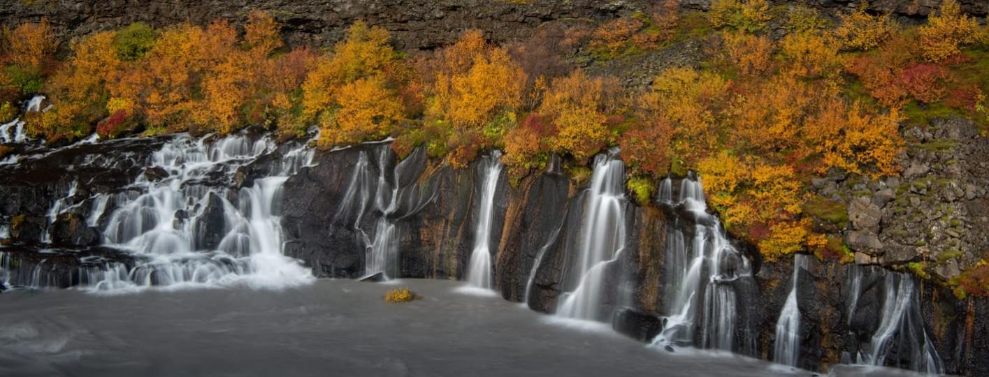 como fotografiar el otoño consejos