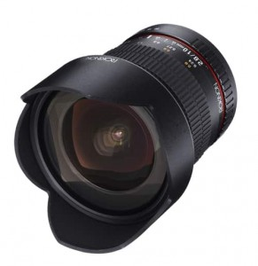 Bets lens for Milky Way photography aps-c cameras
