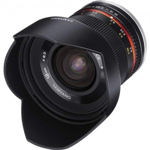 Best Rokinon lens for Milky Way