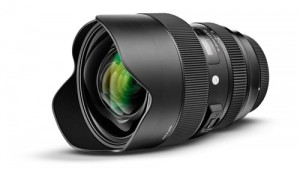 Best lens for Milky Way photography