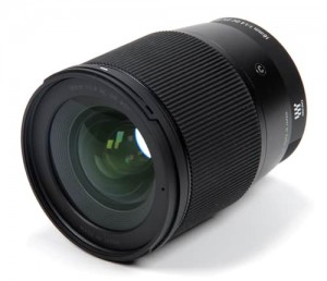 Best sigma lens for Milky Way photography