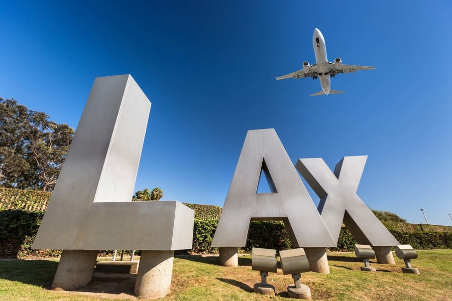 hotels around los angeles airport lax
