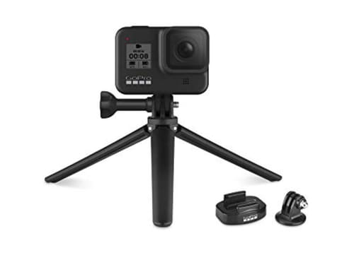 Best tripod for shooting northern Lights with a GoPro