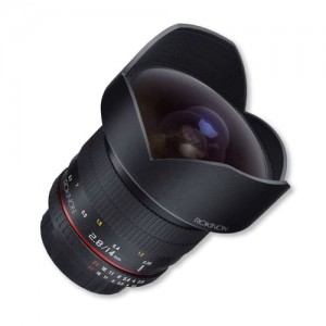 Best wide angle lens for Milky Way photography