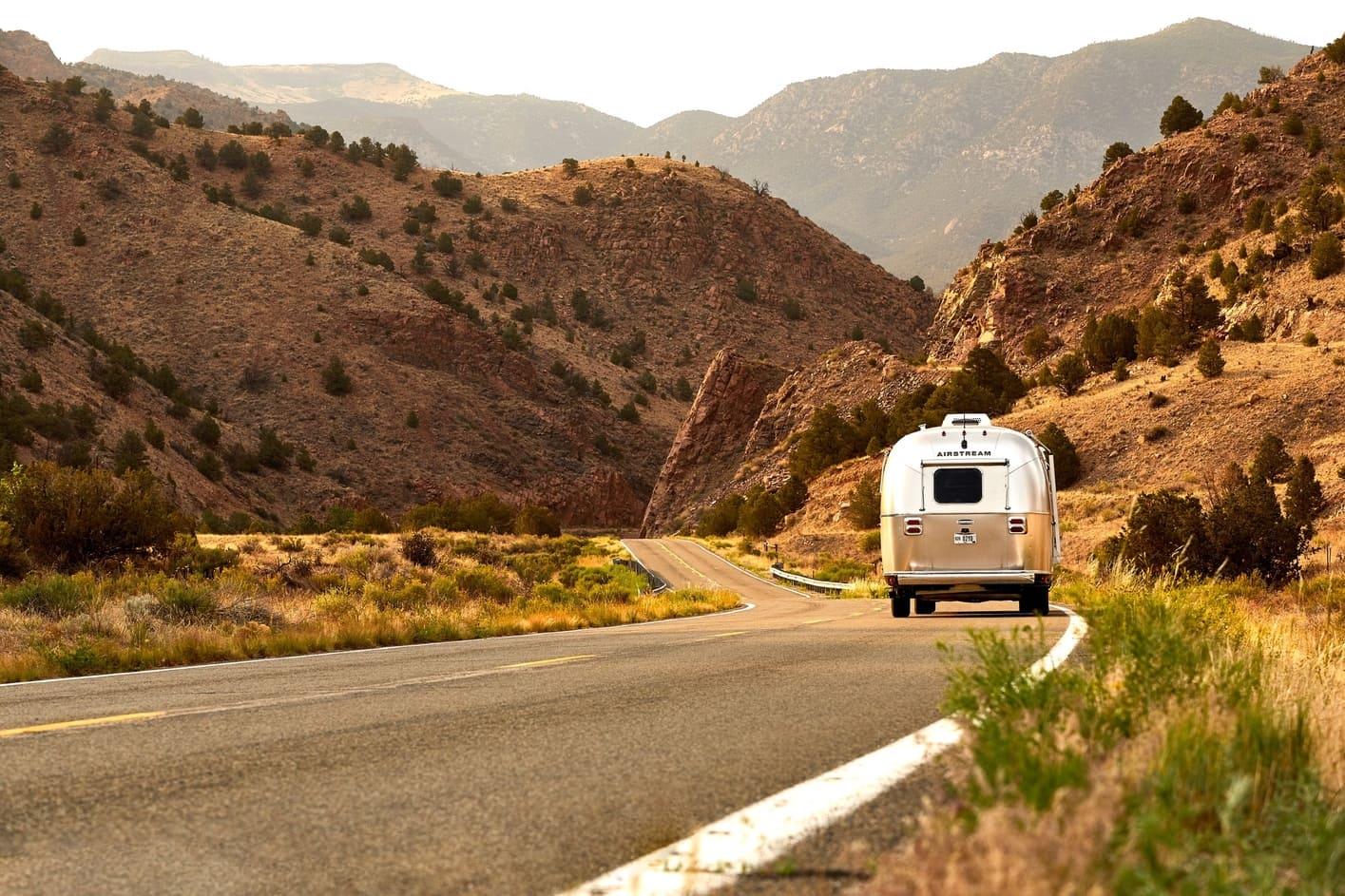 guide to rv rental in the usa
