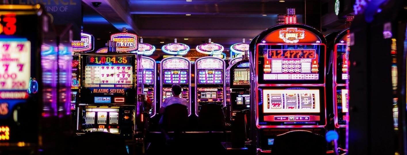 Casinos, something to visit in Las Vegas